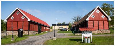 Garnanäs Fishing Camp