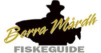 Berra Mårdh Fiskeguide logo