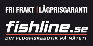 Fishline.se, your online fly fishing store and also physical store in Upplands Väsby