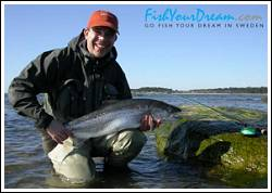 FishYourDream.com offer fishing guide services