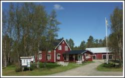 Adolfströms Handelsbod & Stugor