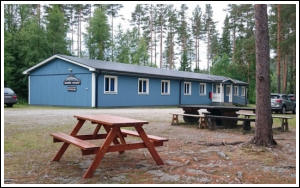 Ammeråns Fiskecamp