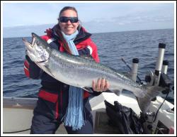 Laxfiske i världsklass