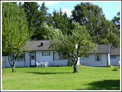 Vandrarhemmet Birkagårdens stugor