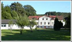 Vandrarhemmet Birkagården