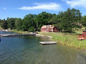 Elfsala Gästgård
