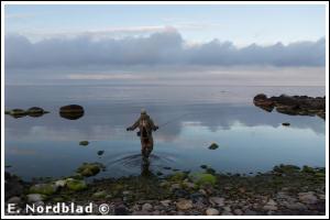 Fin fiskedag på Öland