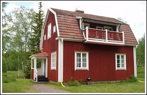 Huset Valhalla