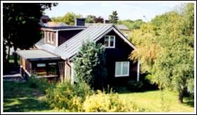 Hus i Mörrum till uthyrning
