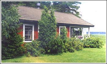 Grankullavik Fritidsby och Ölands Sportfiskecentrum