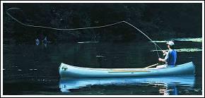 Grumman kanoterna
