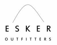 Eskers Outfitters kanoter och kajaker