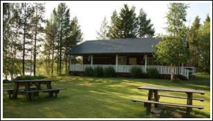 Norråkers Camping & Fiskecenter