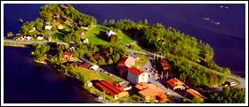 Saxnäsgården Hotell & Konferens