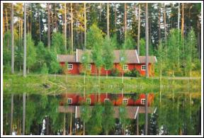 Smålandsfiskarnas Fiskecamp