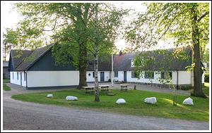 Tygegården Vandrarhem