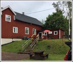 V. Ämterviks Camping & Vandrarhem
