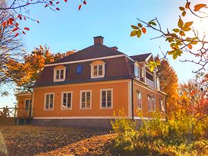 Villa Veckol